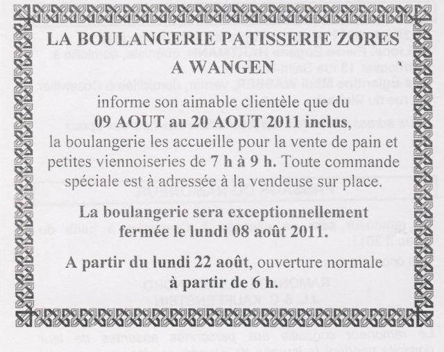 La boulangerie Zores à Wangen - Page 4 Image119