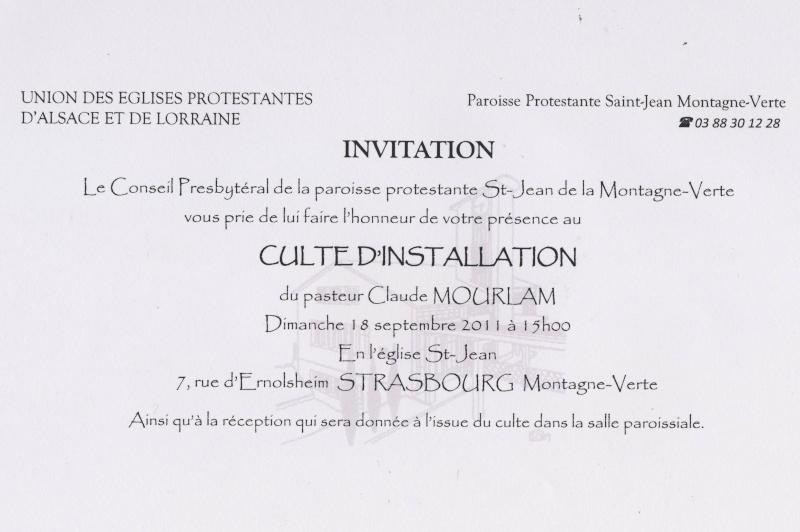 depart mourlam - Invitation au culte d'installation du pasteur Claude MOURLAM à la Montagne-Verte le 18 septembre 2011 Image139