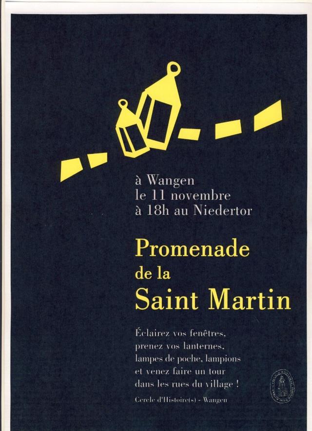 Promenade de la Saint Martin ,vendredi 11 novembre 2011 à 18h à Wangen ! Image171