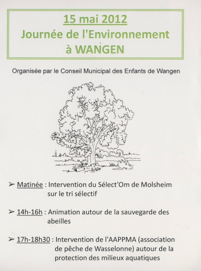 Journée de l'environnement à Wangen  le 15 mai 2012 Image213