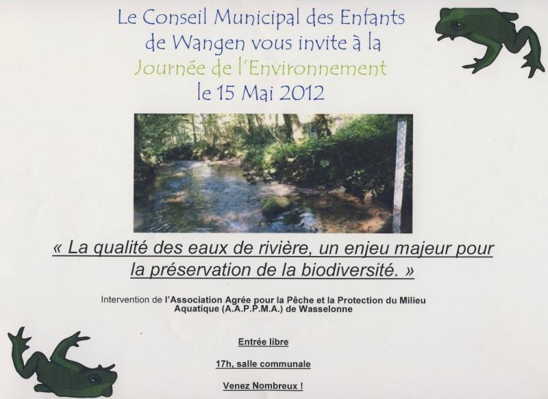Journée de l'environnement à Wangen  le 15 mai 2012 Image214