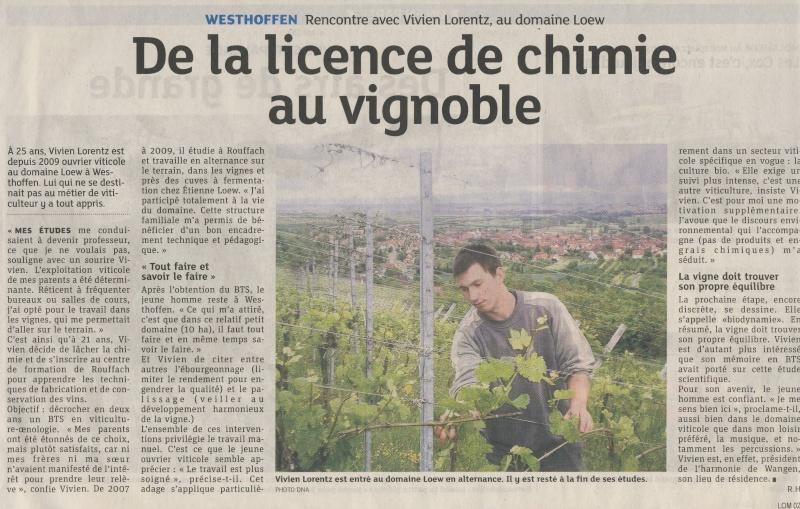 Viticulteur d'aujourd'hui Image216