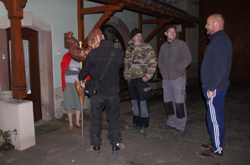 Wangen : un nouveau coq pour veiller sur le village  Img_0170