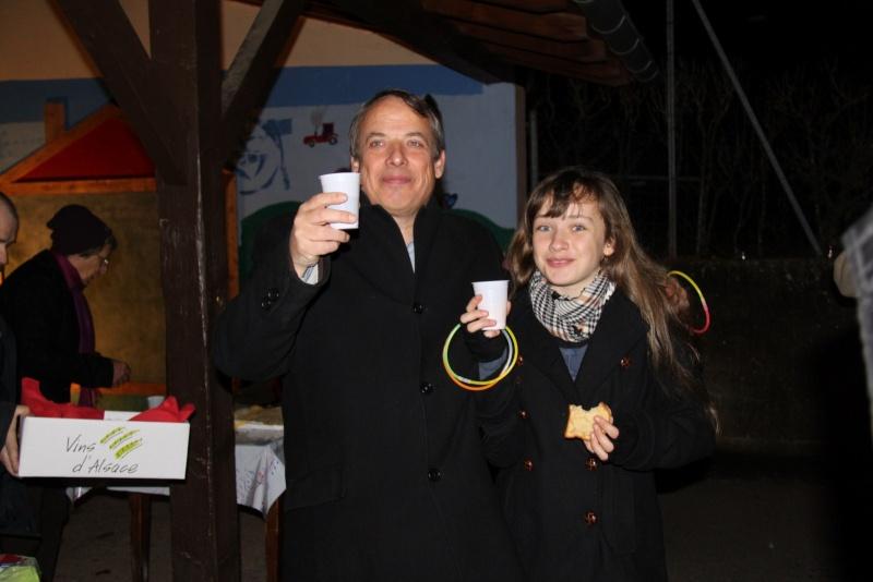 saint martin - Promenade de la Saint Martin  le 11 novembre 2012 à Wangen Img_0174