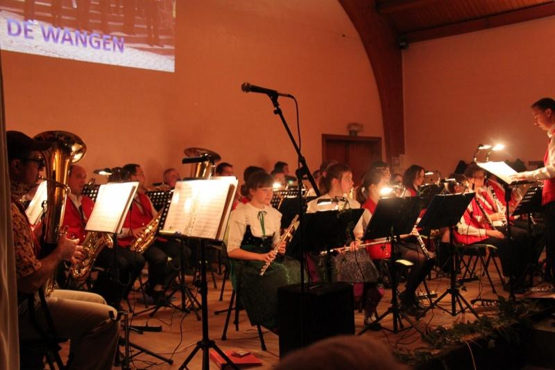 Concerts d'automne de la Musique Harmonie de Wangen les 17 et 18 novembre 2012 Img_0187