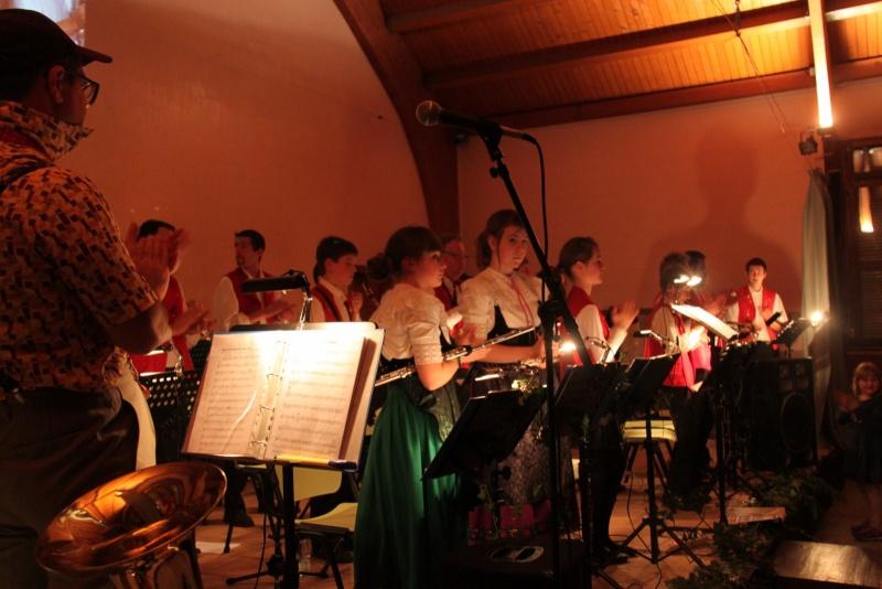 Concerts d'automne de la Musique Harmonie de Wangen les 17 et 18 novembre 2012 Img_0189