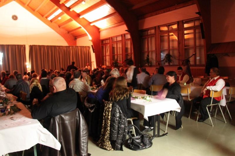 Concerts d'automne de la Musique Harmonie de Wangen les 17 et 18 novembre 2012 Img_0201