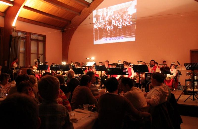 Concerts d'automne de la Musique Harmonie de Wangen les 17 et 18 novembre 2012 Img_0223