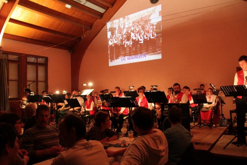 Concerts d'automne de la Musique Harmonie de Wangen les 17 et 18 novembre 2012 Img_0224