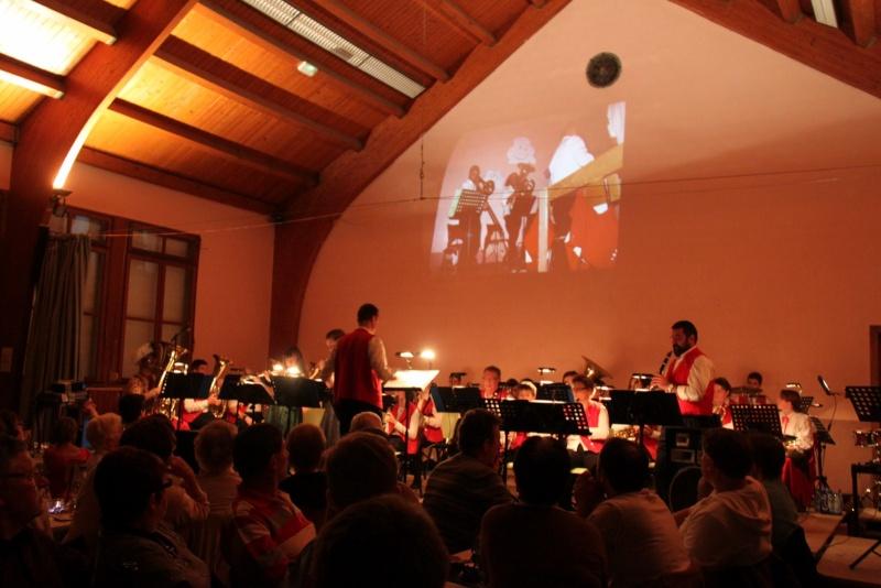 Concerts d'automne de la Musique Harmonie de Wangen les 17 et 18 novembre 2012 Img_0227