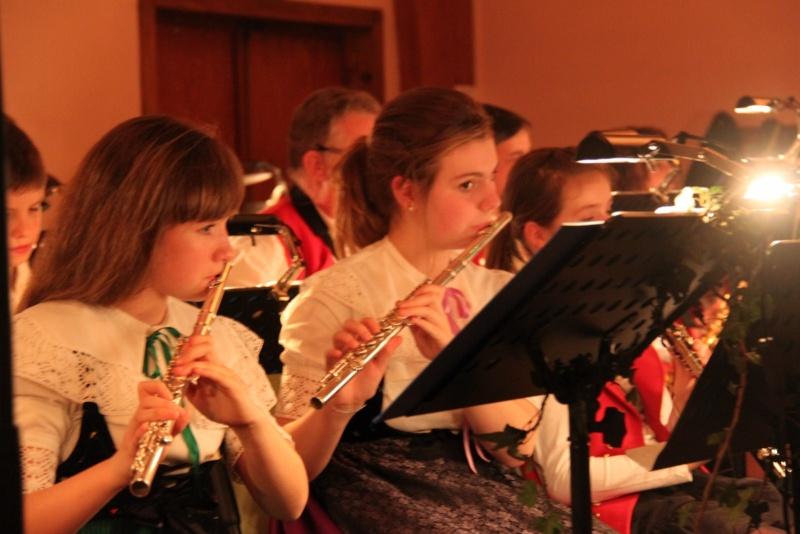 Concerts d'automne de la Musique Harmonie de Wangen les 17 et 18 novembre 2012 Img_0235