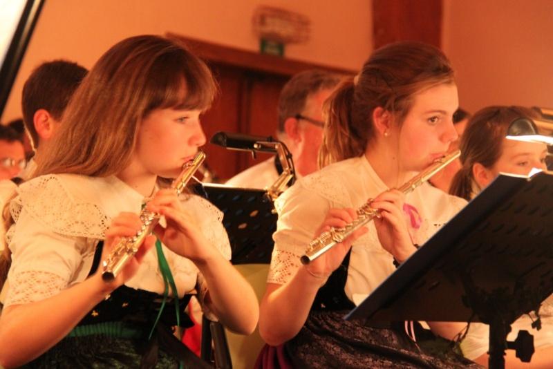 Concerts d'automne de la Musique Harmonie de Wangen les 17 et 18 novembre 2012 Img_0237