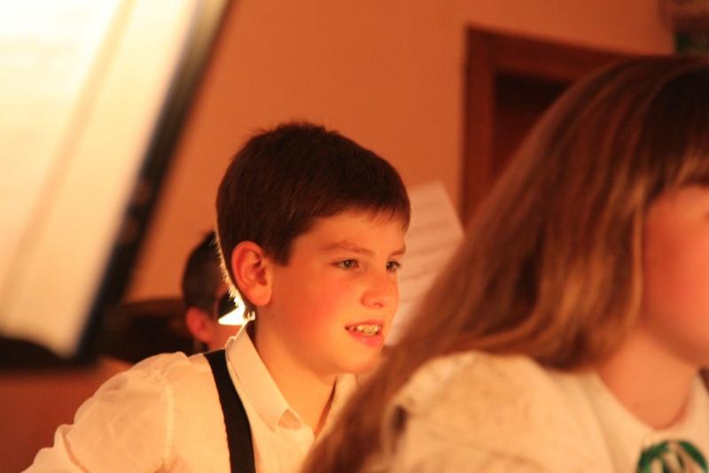 Concerts d'automne de la Musique Harmonie de Wangen les 17 et 18 novembre 2012 Img_0238