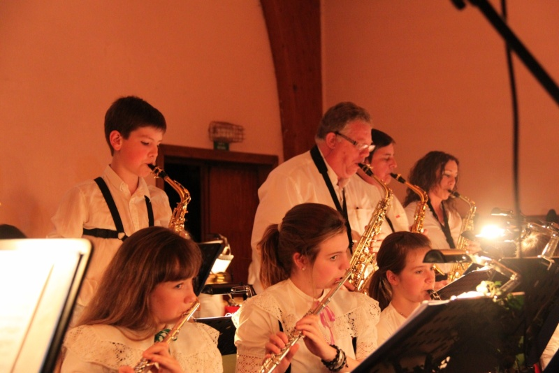 Concerts d'automne de la Musique Harmonie de Wangen les 17 et 18 novembre 2012 Img_0240