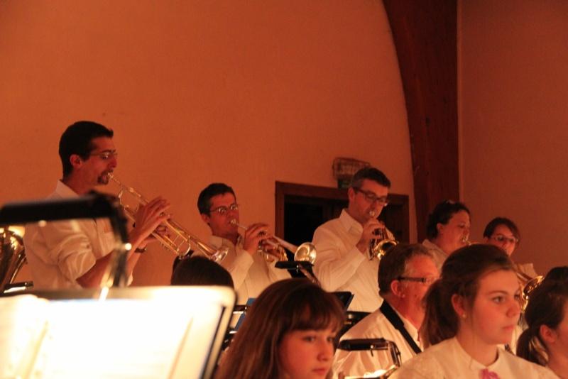 Concerts d'automne de la Musique Harmonie de Wangen les 17 et 18 novembre 2012 Img_0242