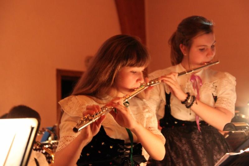 Concerts d'automne de la Musique Harmonie de Wangen les 17 et 18 novembre 2012 Img_0244