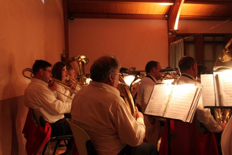 Concerts d'automne de la Musique Harmonie de Wangen les 17 et 18 novembre 2012 Img_0246