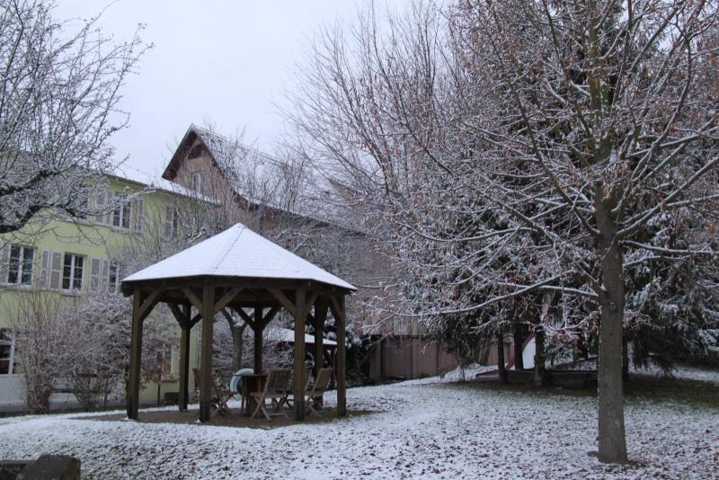 Premiers flocons de neige de décembre 2012 sur  Wangen Img_0726