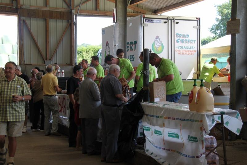 Fête des jeunes agriculteurs du canton de Wasselonne ,ferme du Wangenberg,29 juillet 2012 Img_2155