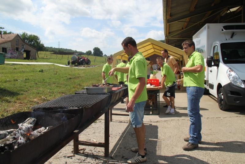 Fête des jeunes agriculteurs du canton de Wasselonne ,ferme du Wangenberg,29 juillet 2012 Img_2158