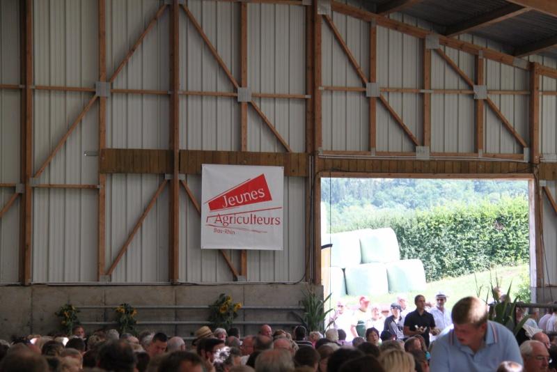 Fête des jeunes agriculteurs du canton de Wasselonne ,ferme du Wangenberg,29 juillet 2012 Img_2163