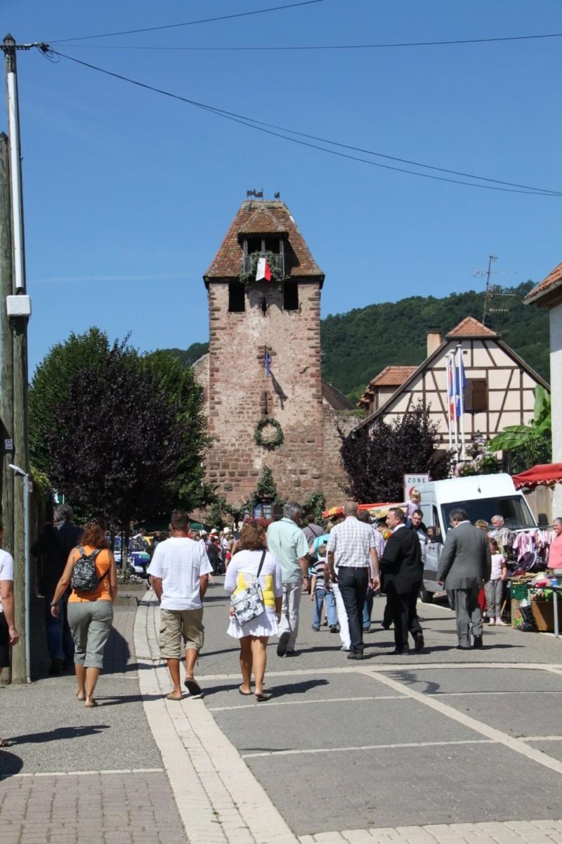 Fête de la Fontaine le 3 juillet 2011 Img_5423