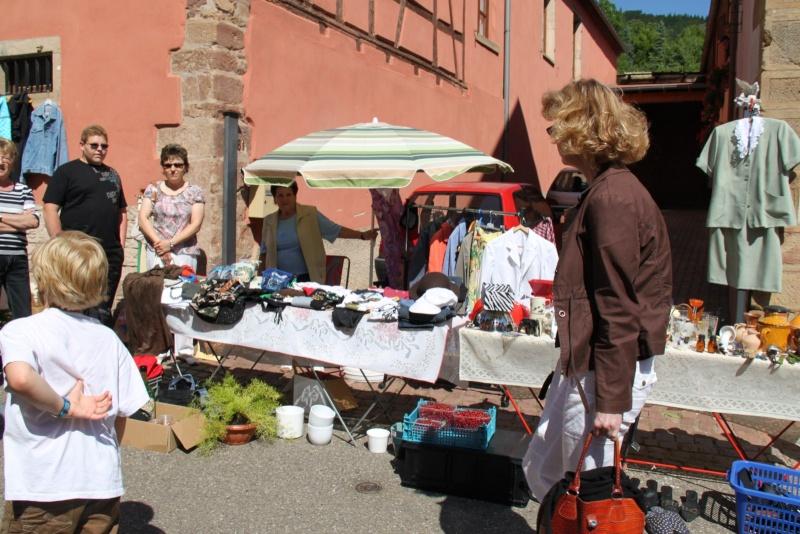 Fête de la Fontaine le 3 juillet 2011 Img_5526