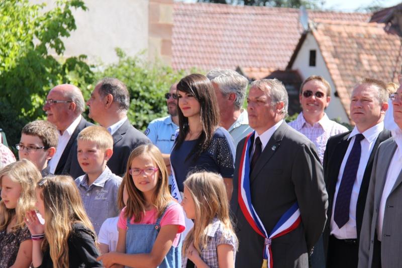 Fête de la Fontaine le 3 juillet 2011 Img_5536