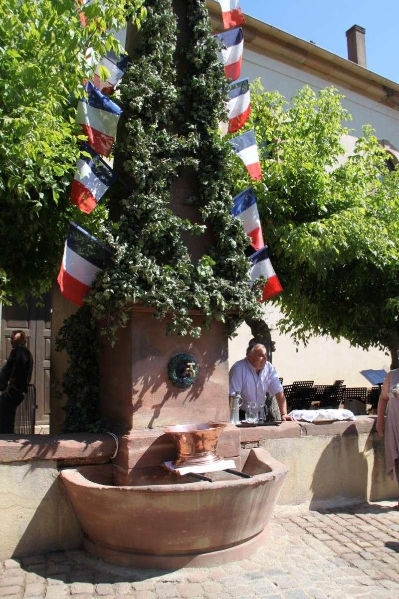 Fête de la Fontaine le 3 juillet 2011 Img_5546