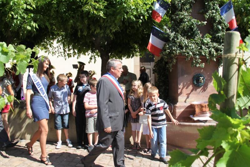 Fête de la Fontaine le 3 juillet 2011 Img_5547