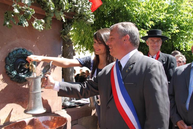 Fête de la Fontaine le 3 juillet 2011 Img_5620