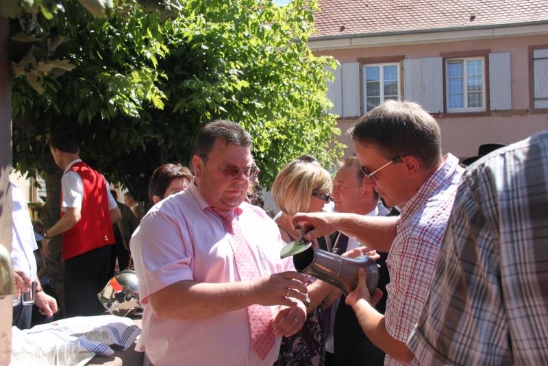 Fête de la Fontaine le 3 juillet 2011 Img_5625
