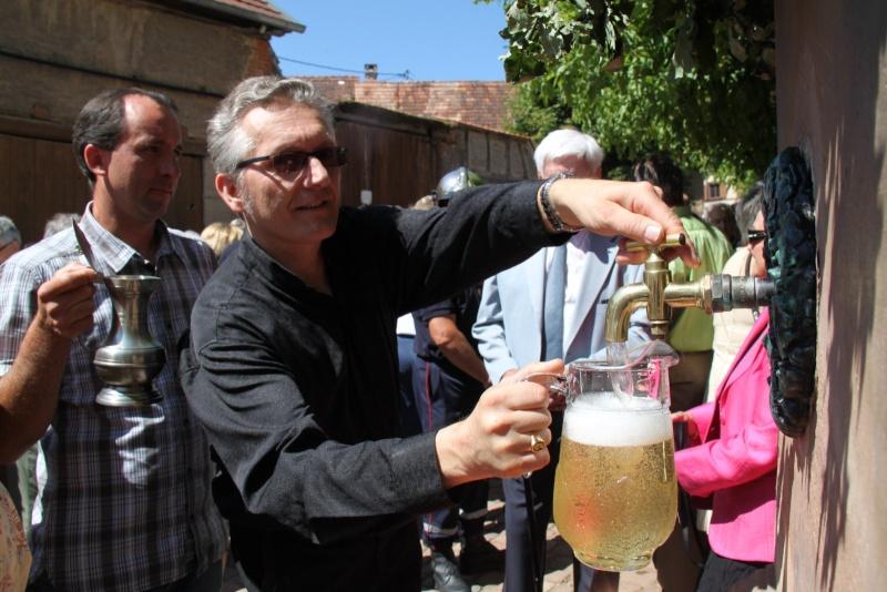 Fête de la Fontaine le 3 juillet 2011 Img_5633
