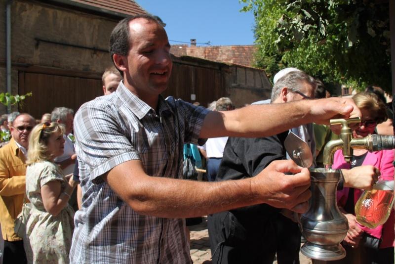 Fête de la Fontaine le 3 juillet 2011 Img_5634