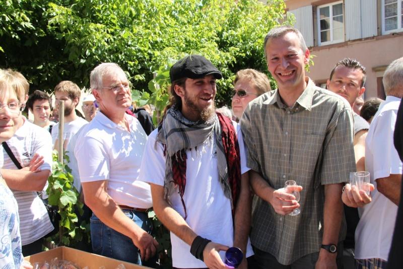 Fête de la Fontaine le 3 juillet 2011 Img_5642