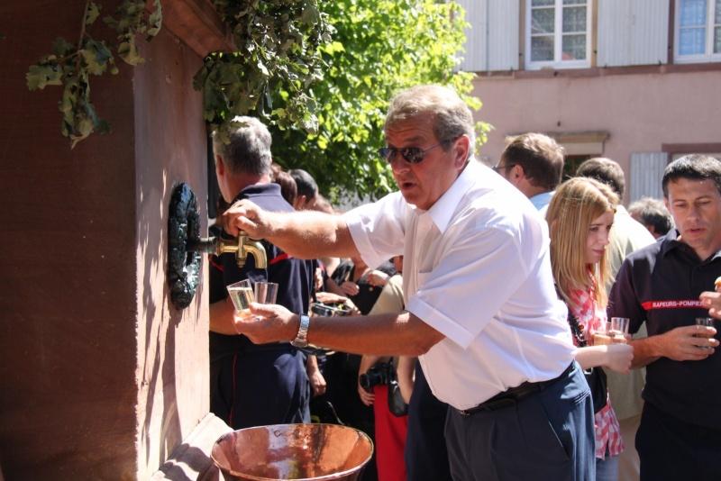 Fête de la Fontaine le 3 juillet 2011 Img_5649