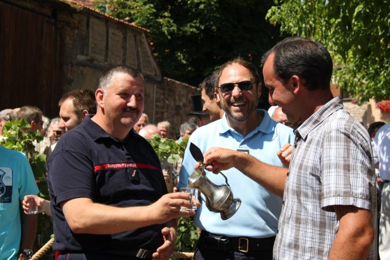 Fête de la Fontaine le 3 juillet 2011 - Page 2 Img_5732