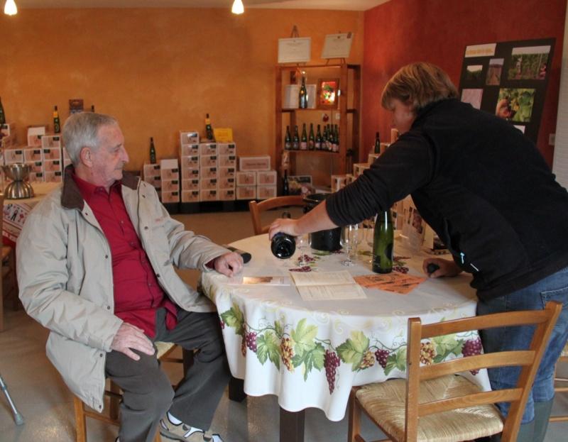 Vins et Crémant d'Alsace Thierry- Martin - Page 2 Img_7710