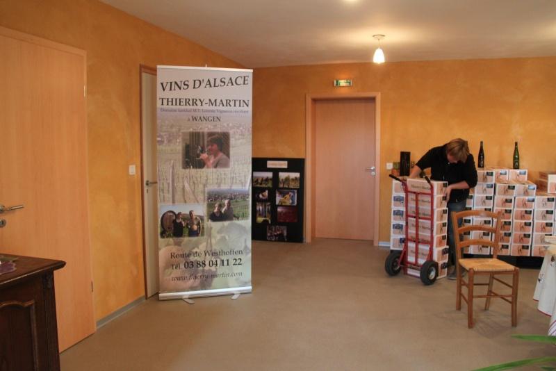 Vins et Crémant d'Alsace Thierry- Martin - Page 2 Img_7713
