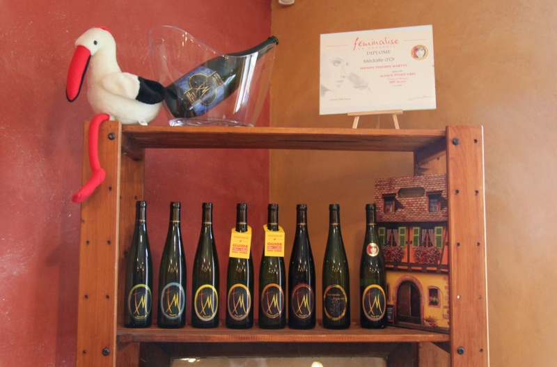 Vins et Crémant d'Alsace Thierry- Martin - Page 2 Img_7714
