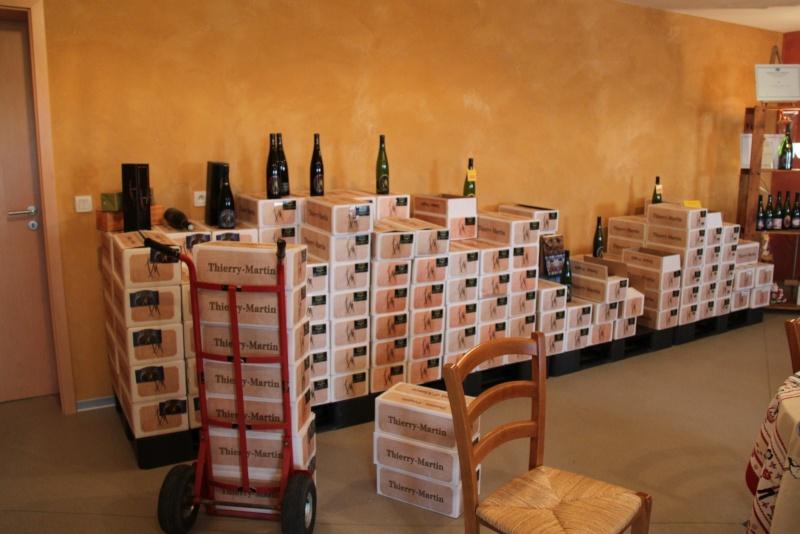Vins et Crémant d'Alsace Thierry- Martin - Page 2 Img_7716