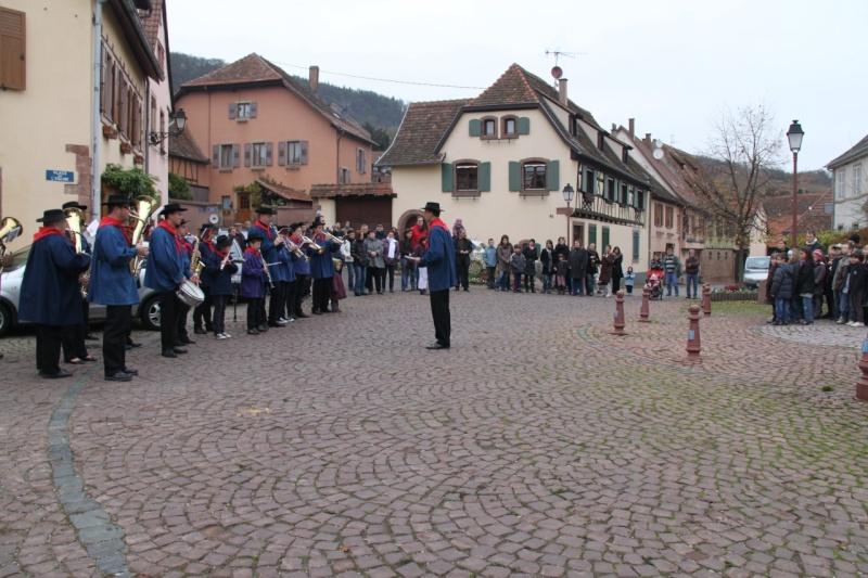 11 novembre - Célébration de l'armistice à Wangen le vendredi 11 novembre 2011 Img_8823