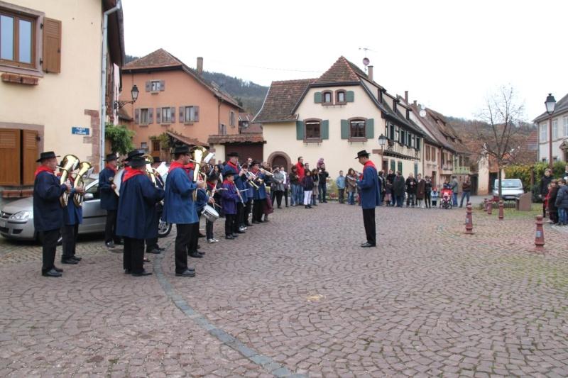 11 novembre - Célébration de l'armistice à Wangen le vendredi 11 novembre 2011 Img_8826