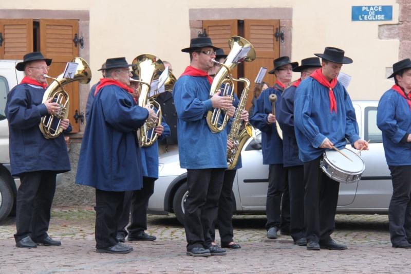 11 novembre - Célébration de l'armistice à Wangen le vendredi 11 novembre 2011 Img_8836