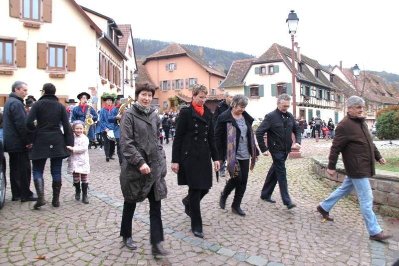 11 novembre - Célébration de l'armistice à Wangen le vendredi 11 novembre 2011 Img_8840