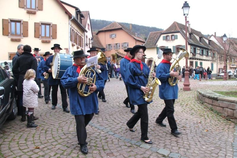 11 novembre - Célébration de l'armistice à Wangen le vendredi 11 novembre 2011 Img_8842