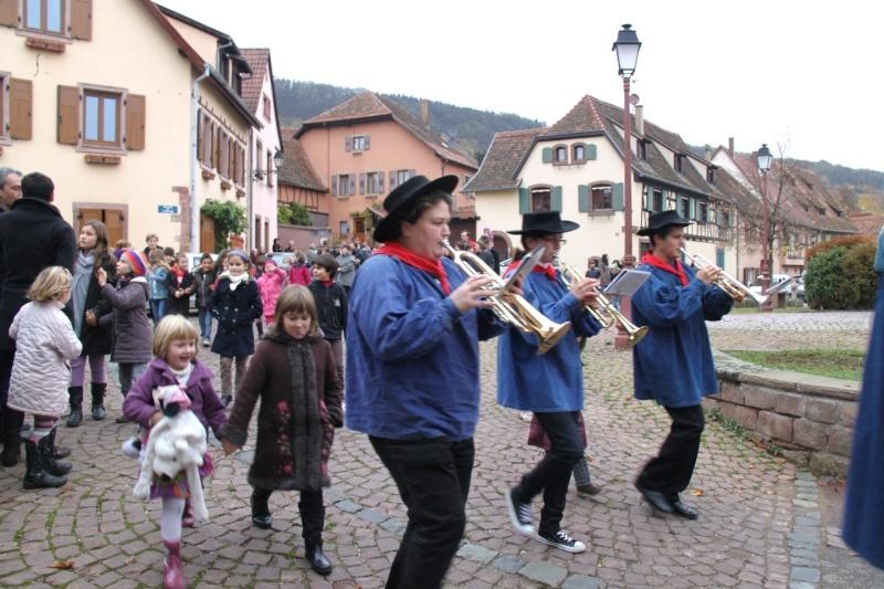 11 novembre - Célébration de l'armistice à Wangen le vendredi 11 novembre 2011 Img_8910