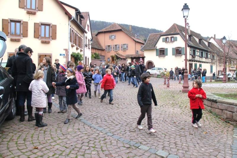 11 novembre - Célébration de l'armistice à Wangen le vendredi 11 novembre 2011 Img_8911