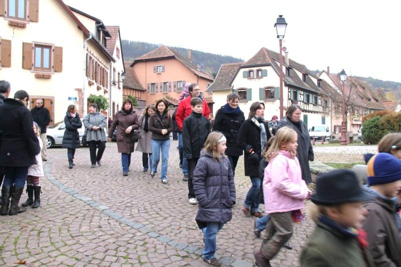 11 novembre - Célébration de l'armistice à Wangen le vendredi 11 novembre 2011 Img_8912