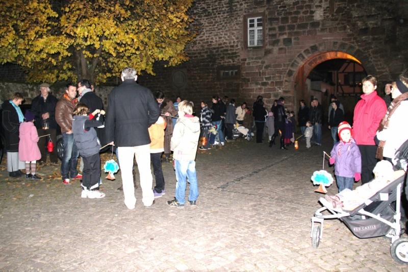 Promenade de la Saint Martin ,vendredi 11 novembre 2011 à 18h à Wangen ! Img_8916